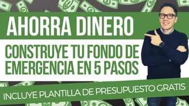 Thumbnail Ahorra Dinero Estrategia Minimalista de Gastos 2